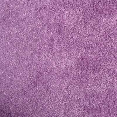 Imperial Purple Fleece Coat Fabric